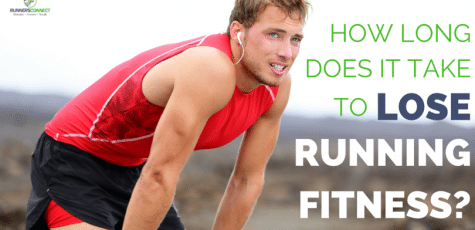 Injury, recovery after a marathon, a hectic life. If we can't run for a few weeks, do we lose all our running fitness? Not as much as you think! Here is what the science says about how quickly you lose your strength and endurance when you have to stop running.