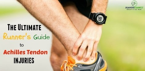 Achilles tendon injuries can make running painful and eventually, almost impossible. We explain what causes achilles tendonitis, and how you can strengthen yours to be pain free, and get back to running quickly.