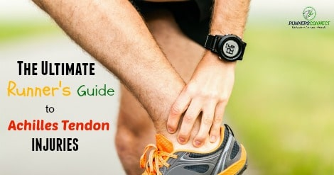 Achilles Tendon Injuries Can Make Running Painful And Eventually Almost Impossible We Explain What