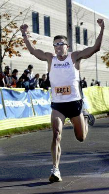how to race multiple marathons