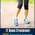 IT Band Syndrome Injury in Runners: Stretches, Preventive Exercises, and Research-Backed Treatments