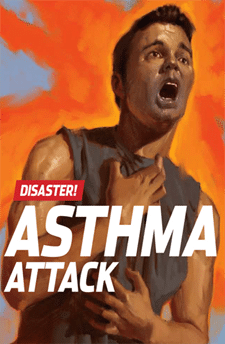 asthma runners nutrition