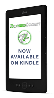 kindle running blog