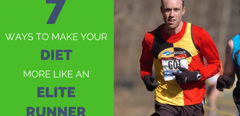 What elite runners eat to get the most out of their training and racing is not a secret. 2:22 marathoner Jeff Gaudette explains typical diet and how you can make it fit your training.