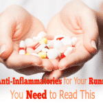 Do you Take Anti-Inflammatories for Your Running Injuries? You Need to Read This