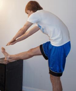 High Hamstring Tendinopathy Injuries in Runners