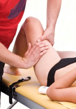 massage for runners