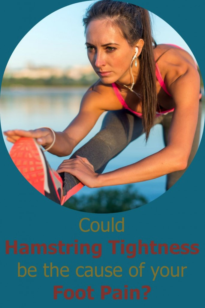 While hamstring stretching has recently come under fire, recent research indicates it can improve your gait and plantar fasciitis. Read this article to find out more about why you need to stretch your hamstrings more.