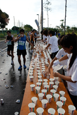 sports-drinks-marathon