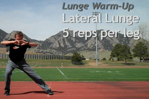 stretching for runners_lateral lunge