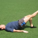 2 Tests of Hip Strength and Stability That Can Determine Your Risk of Running Knee Injuries