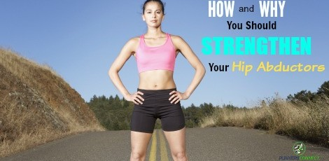 How and why you should strengthen your hip abductors FB