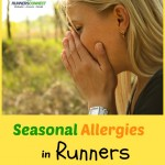 Seasonal Allergies in Runners: The Impact on Performance and How to Treat