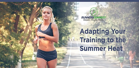 Sure, nice weather makes it easier to get out the door, but the truth is heat & humidity wreak havoc on your training. Since summer is one of the most important training seasons, it's critical you approach the summer with realistic expectations about your performance and understand the potential pitfalls.