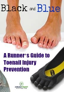 Black toenails are not only painful, but can end up infected as well. We examine the scientific literature for the causes and treatments for jogger's toe
