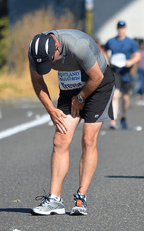 Common Running Injuries in Men