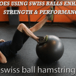 Balance Exercises — Does Using Stabilty Balls and Other Unstable Surfaces Enhance Strength and Performance