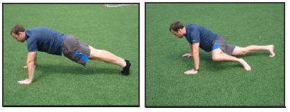 Mountain Climbers Singles Out