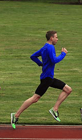 sprint training for distance runners