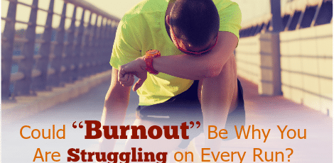 Marathon training requires a long, grueling running segment and getting burnt out is common. So, how do we train hard without falling victim to burnout? This article explains the physical and mental aspects, and how to avoid in the future.