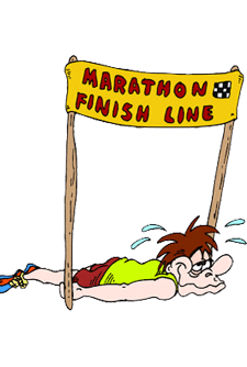 how long should you wait before running another marathon
