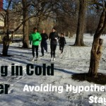 Running in Cold Weather – Avoiding Hypothermia and Staying Safe
