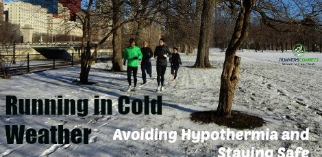 Runners worry about the risks of running in the heat, but training in the cold can be just as dangerous. Here's how to train safe in cold temperatures