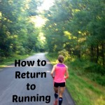 How to Return to Running After a Stress Fracture