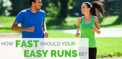 How are you supposed to run fast if you're running easy all the time? Here's the science on why slow running helps you run faster and what your easy run pace should be.