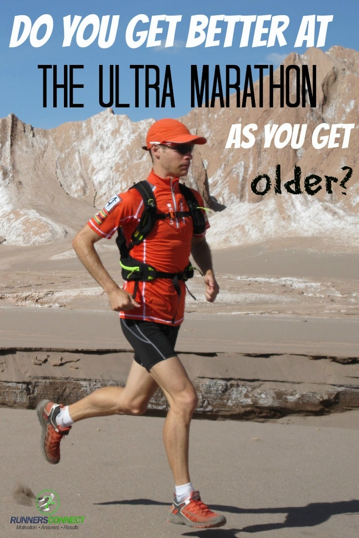 The science seems to indicate that runners in their mid- to late-30s and early 40s are at a distinct advantage in the ultramarathon.
