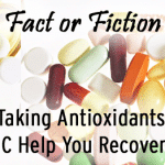 Can Taking Antioxidants Like Vitamin C Help You Recover Faster Between Workouts?