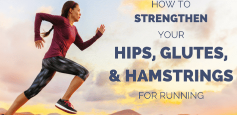 Preventing injuries and running faster is mostly because we are able to propel ourselves off the ground. This means strengthening the hip muscles, glutes, and hamstrings. Here are 5 helpful booty exercises for every runner.