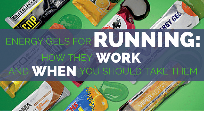 It can be confusing to know when to take energy gels for running and why we need to take them when we do. An upset stomach in a marathon can be miserable, this guide will make sure it never happens again!