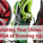 Does Rotating Your Shoes Reduce Your Risk of Running Injuries?