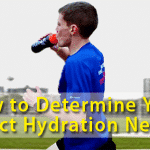 How to Calculate Your Exact Hydration Needs