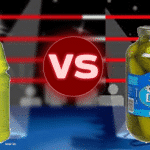 Can Pickle Juice Really Cure Muscle Cramps?