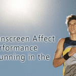 Does Sunscreen Affect Your Performance When Running in the Heat?