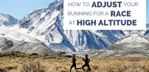 Planning to run a race at altitude? Traveling to the mountains for vacation? Here's how much you can expect your running performance to decline for any given elevation.