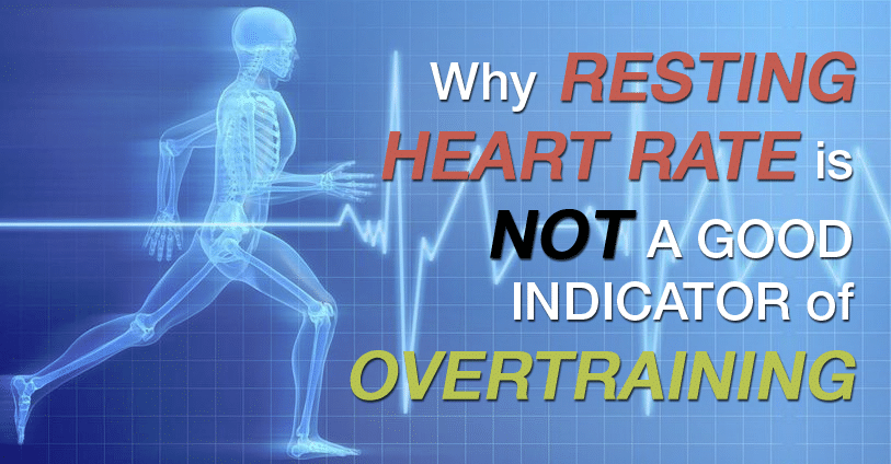 How Overtraining Can Impact Your Resting Heart Rate