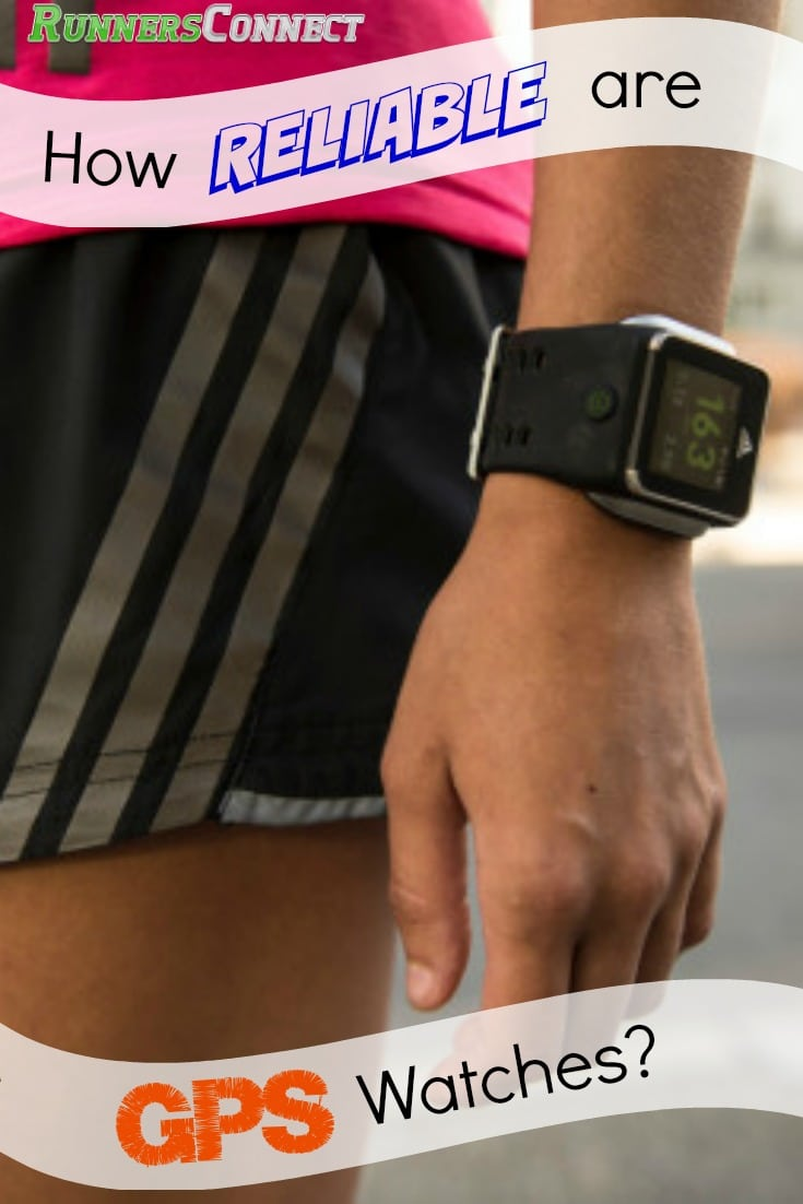 We examine the science behind whether your GPS can accurately track pace when running, and what runners can do to train their inner metronome to run faster.