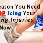 The Reason You Need to STOP Icing Your Running Injuries Right Now