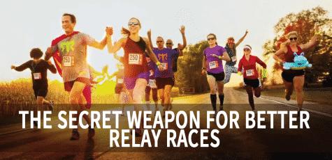 relay-races