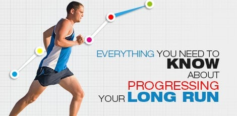 The long run can be a daunting challenge for many runners. Runners Connect makes it easy for you to progress your long run to be race ready, and explains what else you need to consider to get the most out of your long runs.