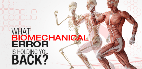 To be able to run fast, it is important to make your running biomechanics is as efficient as it can be. This post explains how to fix the common weaknesses.