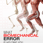 What Biomechanical Error is Holding You Back?