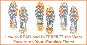 how to tell if running shoes are worn out