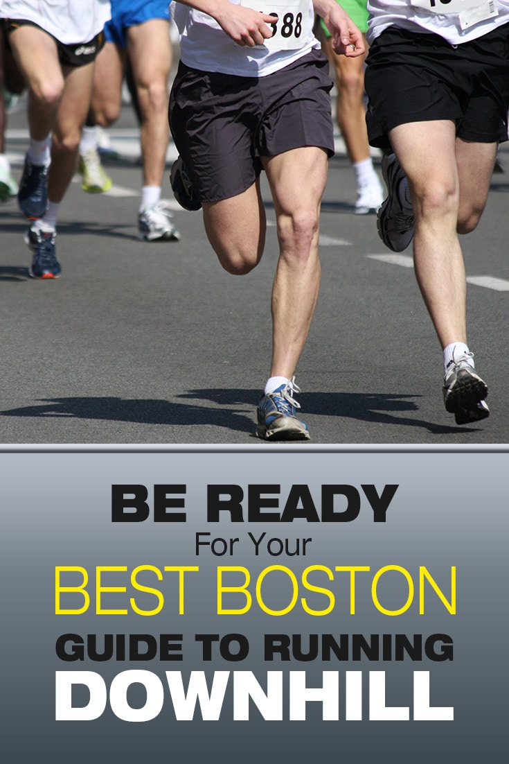Boston marathon is known for it's hills. We help you prepare to have your #BestBoston, even if you do not live near any hills!