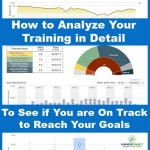How to Analyze Your Training to See if You are On Track to Reach Your Goals