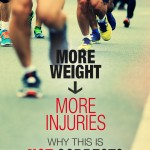 More Weight= More Injuries? Why This is Not Correct