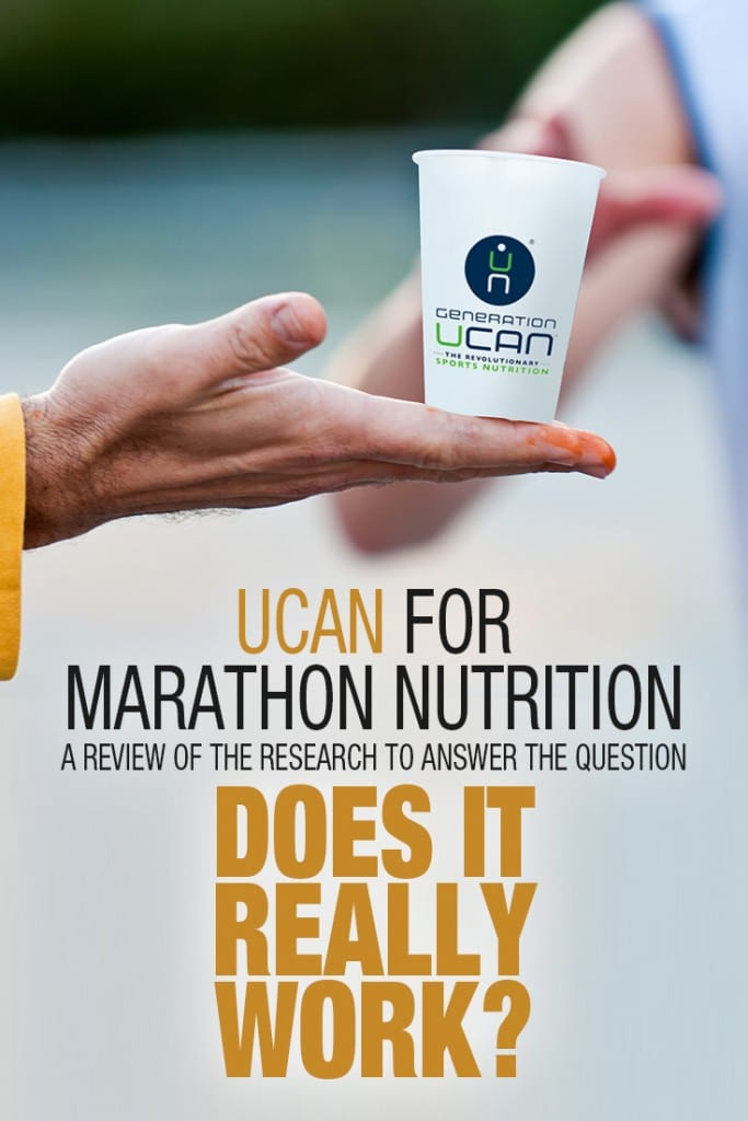 There has been a lot of buzz in recent years around super starch, Generation UCAN. We talk to a research scientist to find an unbiast look at the product